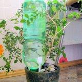 Самодельная система автополива из пластиковой бутылки
